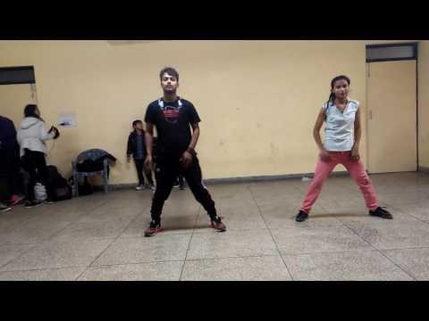 o mere khuda dance choreo by prem (wild western)