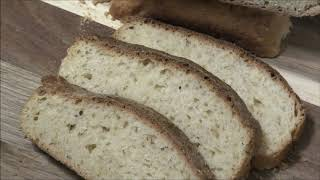 Банановый Хлеб Простой Рецепт Хлеба