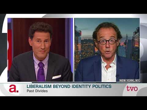 Liberalism Beyond Identity