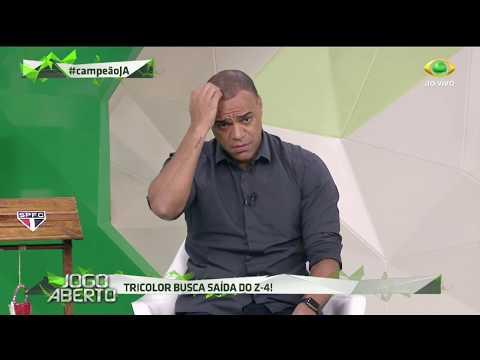 Denilson: Jogadores Do Tricolor Precisam De Paciência