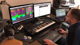 DANCEMANIA / MUSIC PRODUCTION COURSE VIDEO / 01
