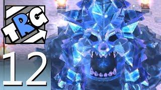 The Legend of Zelda: Tri-Force Heroes – Episode 12: Bitter Cold