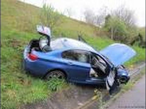 compilation d 39 accident de voiture 46 car crash compilation 46 youtube. Black Bedroom Furniture Sets. Home Design Ideas