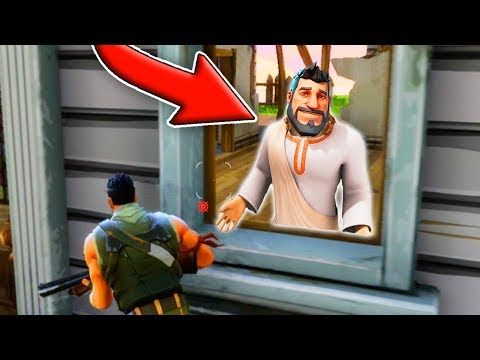 WTF MOMENTS! CRAZY... (Best Fortnite Battle Royale Funny Moments) Ep.57