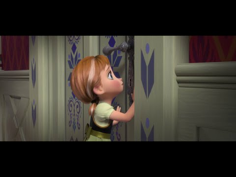 Do You Want To Build A Snowman [German Movie Version]