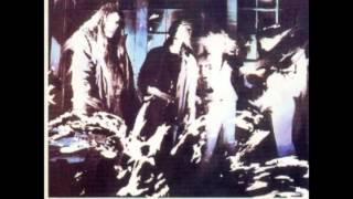 Barricada. No hay Tregua (Album) 2.- No hay Tregua