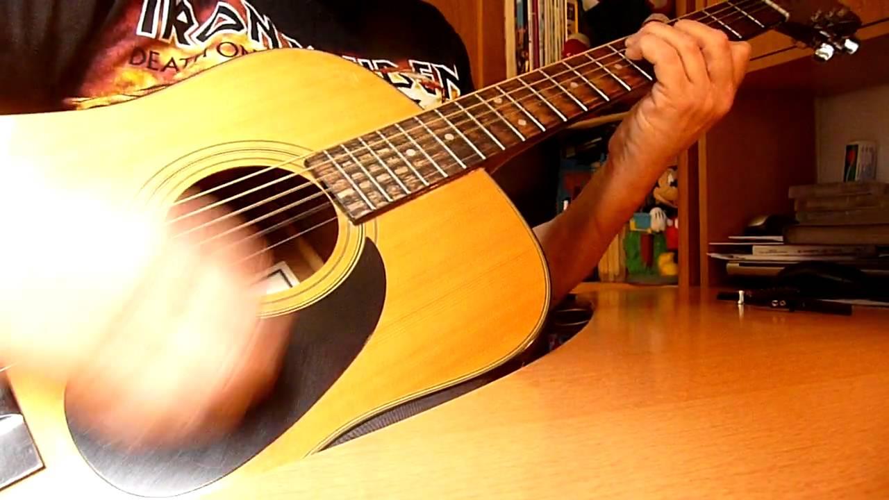 La Macarena Cover Los Del Mar Los Del Rio Guitar Acoustic Lesson