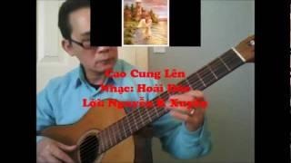 Cao Cung Len - Hoai Duc