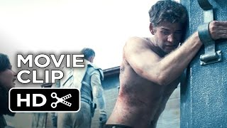 The Hunger Games: Catching Fire Movie CLIP #2 - The Peacekeepers (2013) Movie HD