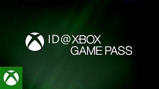 Id@xbox game pass 6.27.19