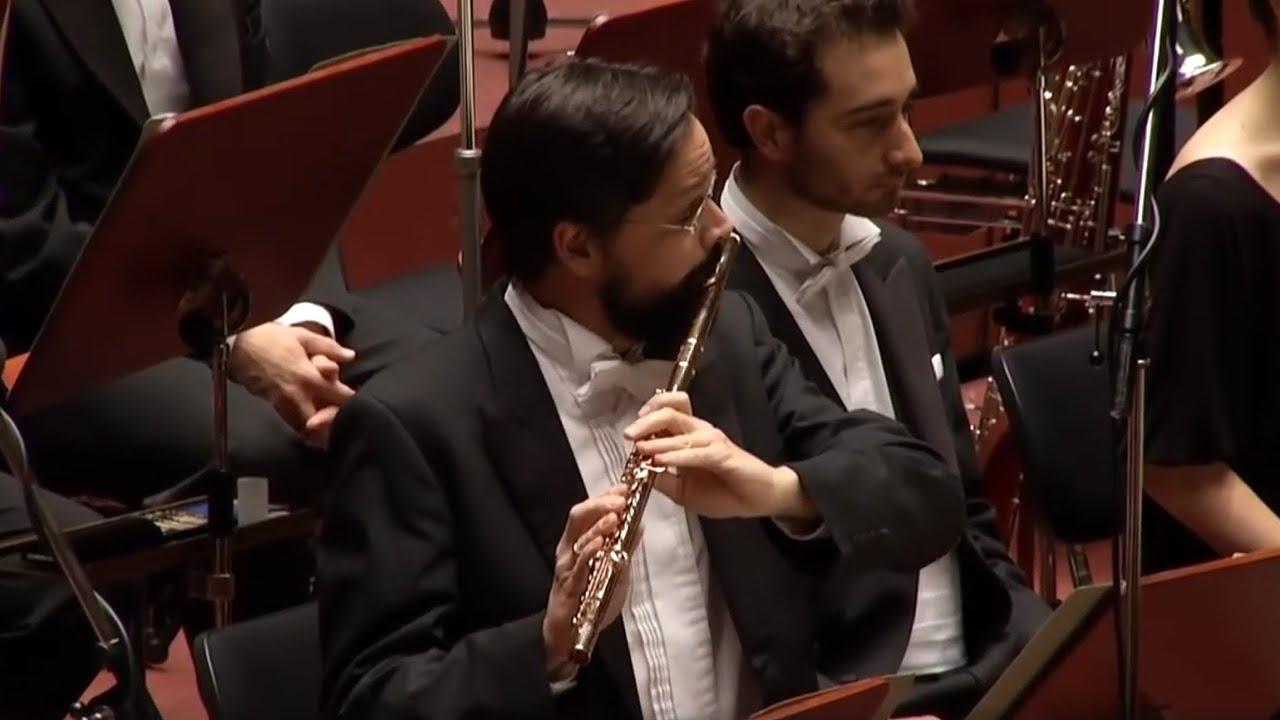 Debussy - Prélude à l'après-midi d'un faune - Classic FM