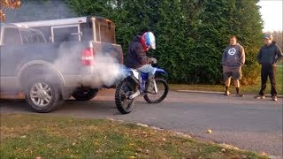 2015 Yz250 FULL ProCircuit Exhaust!! (INSANE SOUND)