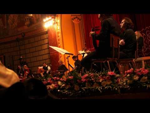Jordi Savall & Hesperion XXI: