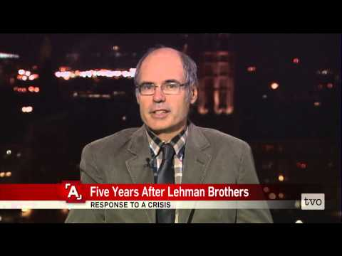 Five Years After Lehman Brothers