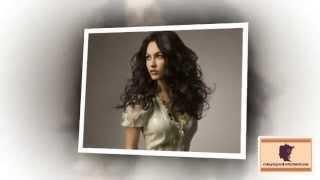 видео Вся палитра краски для волос Рябина: преимущества состава без аммиака