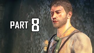 Mad Max Walkthrough Part 8 - Bonecrack (PS4 Let's Play Gameplay Commentary)