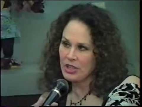 Karen Black on Robert Altman (Media Funhouse)