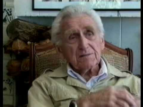 James Whitmore discusses Crazy Horse
