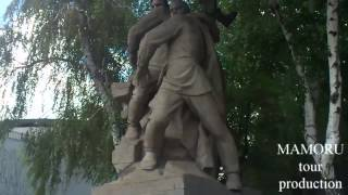 7 чудес России - Волгоград,МАМАЕВ КУРГАН(, 2014-01-25T13:57:14.000Z)