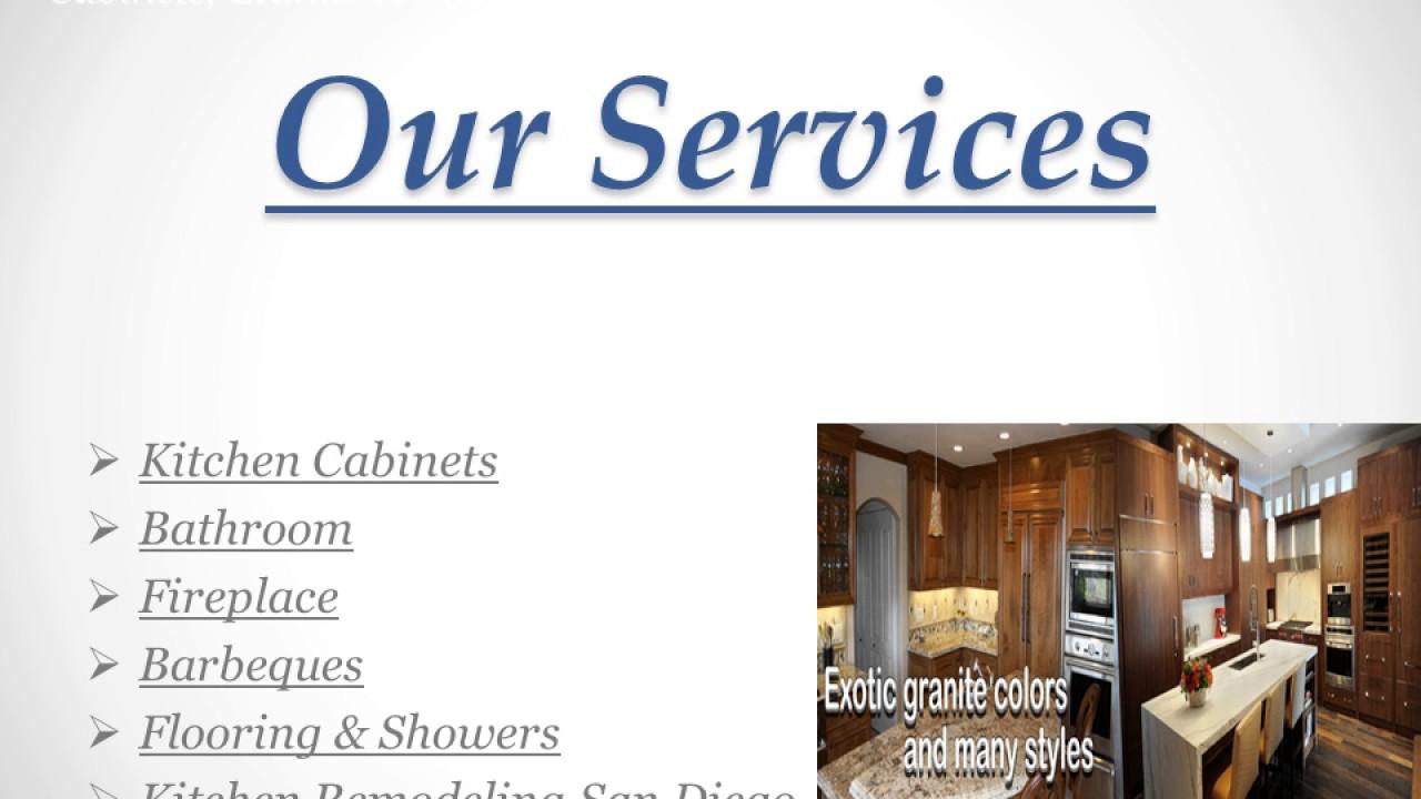 Granite depot kitchen cabinets - Prefab Granite Depot Kitchen Cabinets San Diego