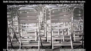 Electronic Music Sequencer Mix - Electronic Music and Moog PPG Synthesizer instrumentals by REWO