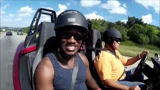 Polaris Slingshot - Test Drive