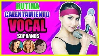 Baixar RUTINA VOCAL DIARIA para SOPRANOS | Clases de Canto | CASIO CHORDANA PLAY