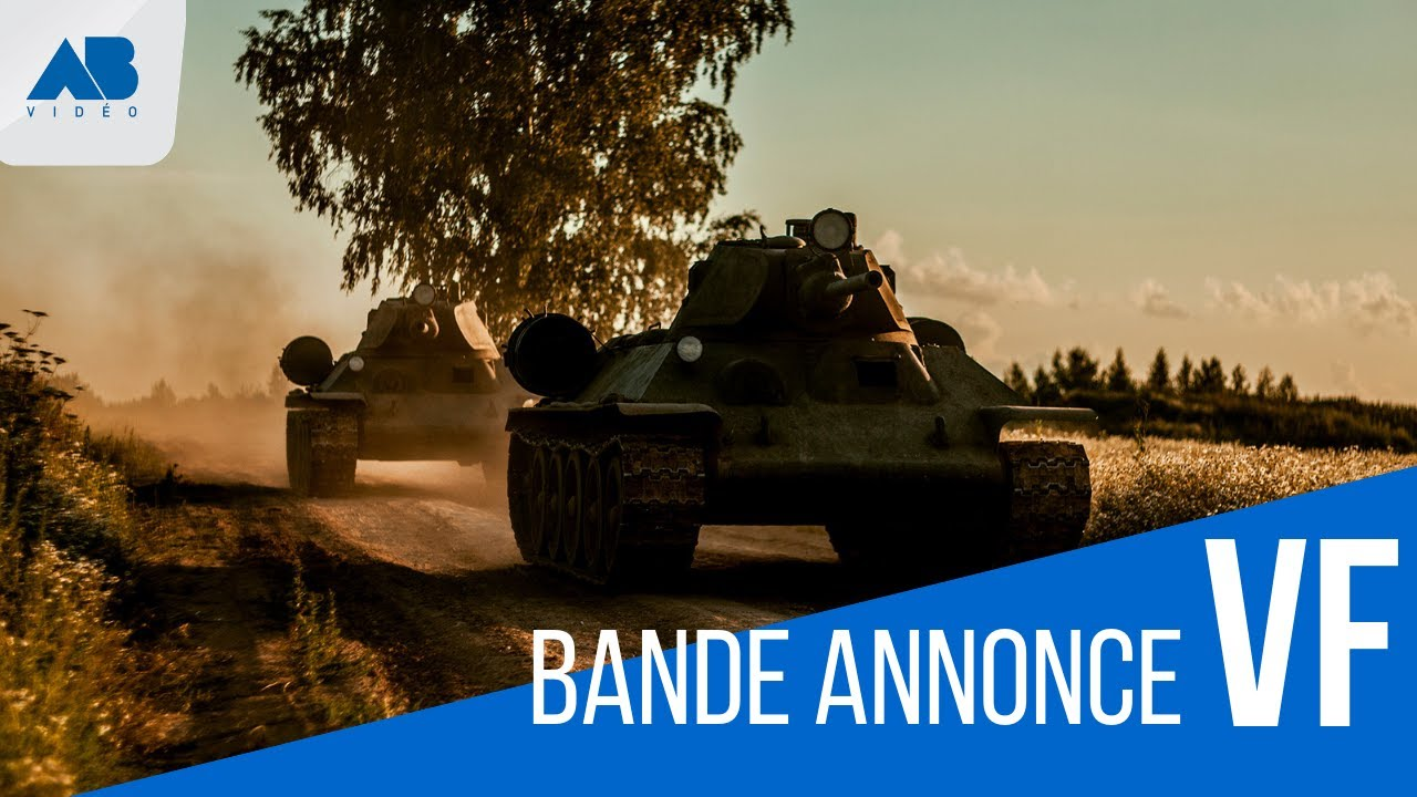 TANKS FOR STALIN : BANDE ANNONCE VF