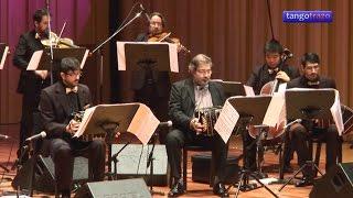"Julio Pane Orquesta Típica - ""Tierra querida"""