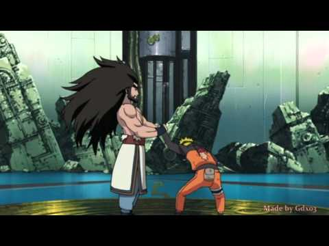 Naruto Shippuden - You're Going Down