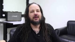 Korn au Download Festival Paris