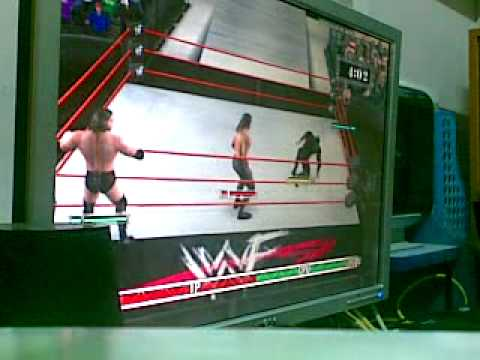 With WWE PC GAME Link ....!!!
