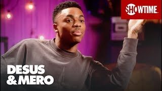 Vince Staples on Will Smith and Chance the Rapper | DESUS & MERO | SHOWTIME