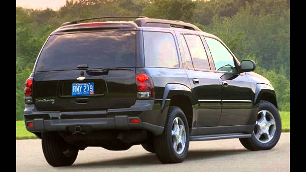 chevrolet trailblazer 2003 2004 service factory service manual youtube rh youtube com 2003 trailblazer ls owners manual 2003 trailblazer owners manual pdf