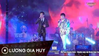 Anh Thích Em Như Xưa Remix || Bản HIT Của Châu Khải Phong, Lương Gia Huy || Liveshow 1 Lương Gia Huy
