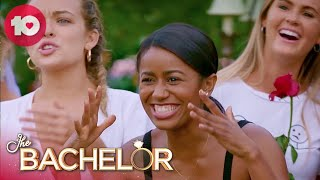 The new girls shake up the Mansion | The Bachelor Australia