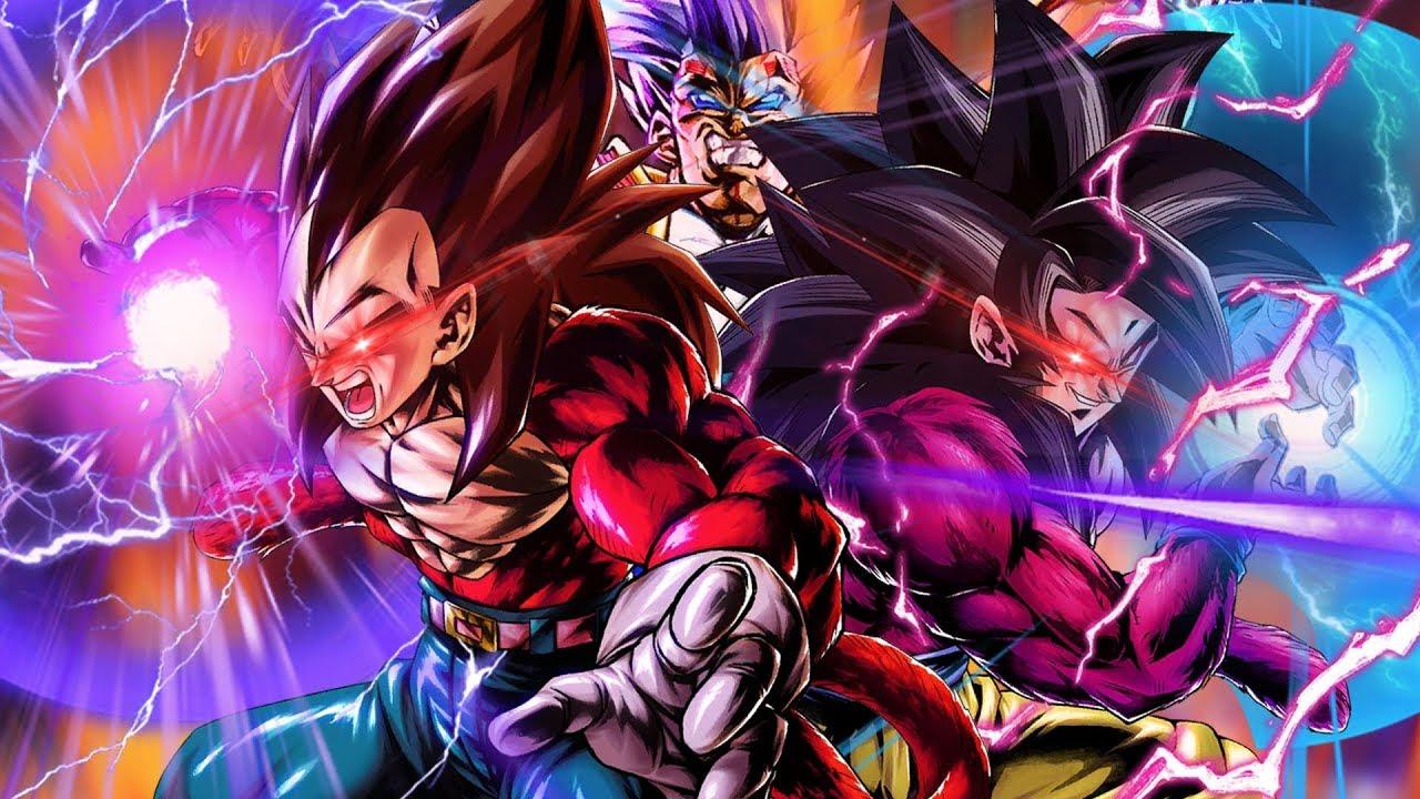 Image result for team ssj4 db legends