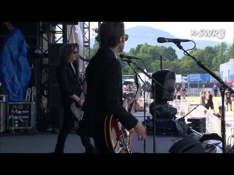 Rock am Ring 2015 Day2: Interpol