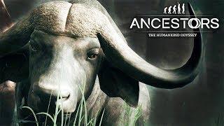 НАРЕШТІ САВАННА 2 ► Ancestors: The Humankind Odyssey #23