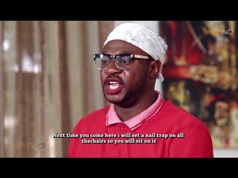 Daudu Latest Yoruba Movie 2017 Comedy Full Movie thumbnail