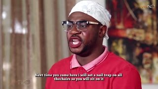 Daudu - Latest Yoruba Nollywood Movie 2017 Comedy [FULL MOVIE][PREMIUM]