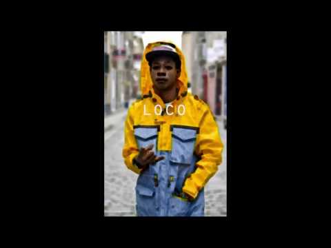 (SOLD)Loco  | Joey Bada$$/Mac Miller Type Beat