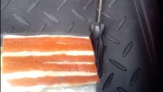 Самостоятельный ремонт  бескамерной шины с помощью жгута(В данном видео я вам наглядно покажу как починить бескамерную шину с помощью жгута(червяка)., 2016-04-09T16:22:16.000Z)