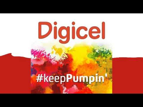 DJ Private Ryan - Digicel Burn [2015 SOCA MIX & DOWNLOAD]
