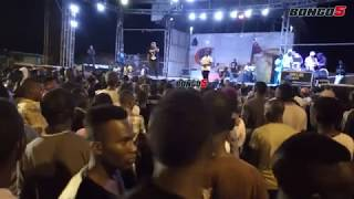 Tazama balaa la  Stamina & Roma (ROSTAM) jukwaani show ya Funga Mwaka Mbagala