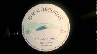 ESSO JAXXON IN A SOUTH AFRICA