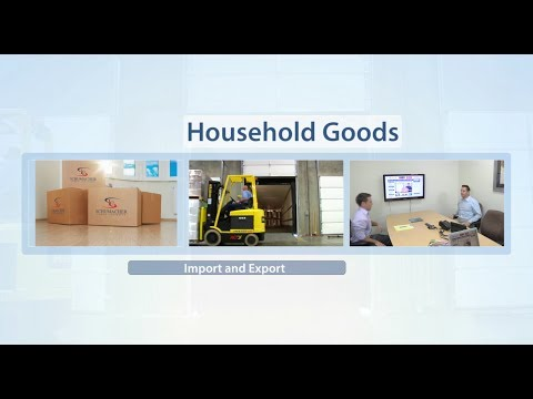 Moving to Norway from USA | Ship Your Household Goods Overseas