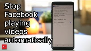 This videos also answers some of the queries below:how do you stop playing automatically on facebook turn off fa...