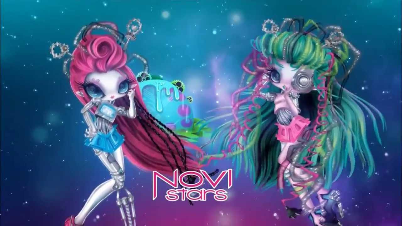 Novi Stars Tily Vizon