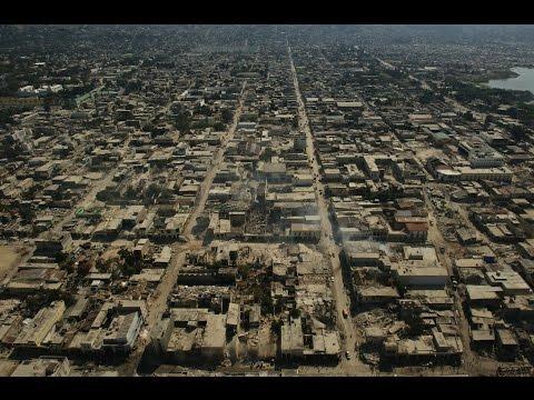 The Haiti Earthquake: Seven Years Later